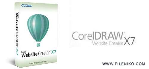 Corel-Website-Creator