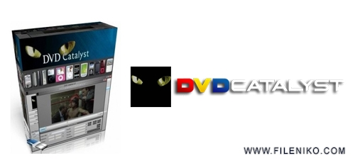 DVD-Catalyst