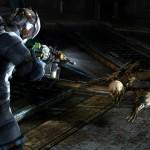 دانلود بازی Dead Space 3  برای PC :: اکشن بازی بازی کامپیوتر ترسناک ماجرایی