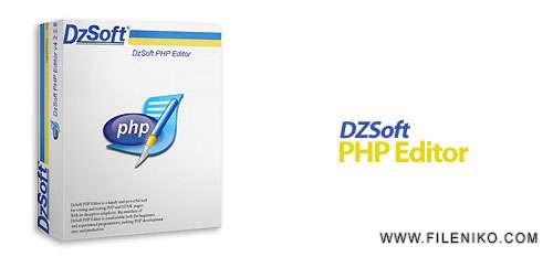 DzSoft-PHP-Editor