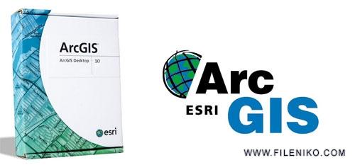 ESRI-ArcGIS