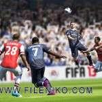دانلود بازی FIFA 15 برای PC بازی بازی کامپیوتر مسابقه ای ورزشی