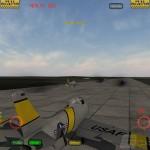 دانلود GS-III Heroes of the MIG Alley v3.7.5 + data :: بازی قهرمانان کوچه میگ برای اندروید :: بازی اندروید شبیه سازی موبایل