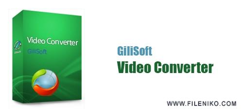 GiliSoft-Video-Converter