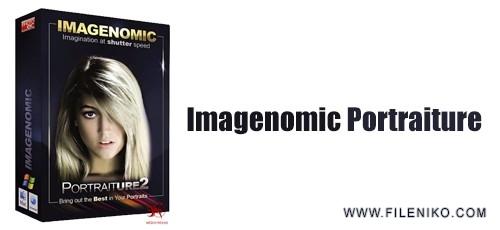 Imagenomic-Portraiture
