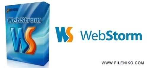 JetBrains-WebStorm