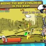 Lucky Luke Shoot & Hit v1.0 :: در دنیای اندروید لوک خوش شانس باشید :: بازی اندروید سرگرمی موبایل
