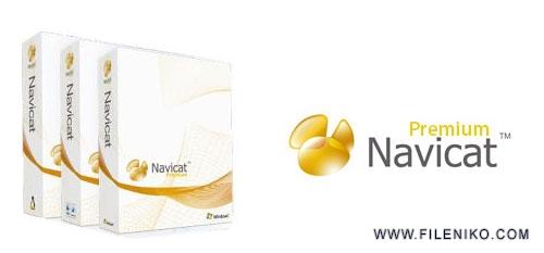 Navicat-Premium