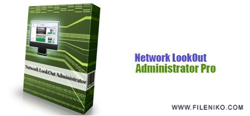 Network-LookOut-Administrator