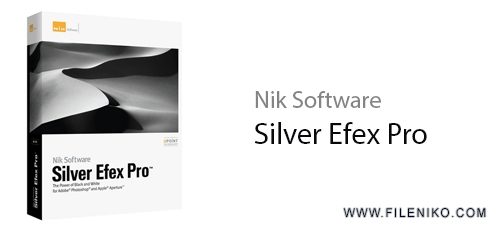 Nik-Software-Silver-Efex