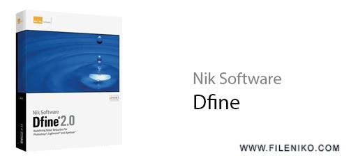 Nik-software-Dfine