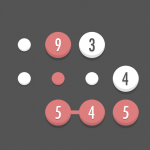 دانلود Noda – Dots and Number Puzzle :: بازی پازلی برای اندروید :: بازی اندروید فکری موبایل