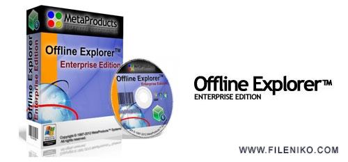 Offline-Explorer