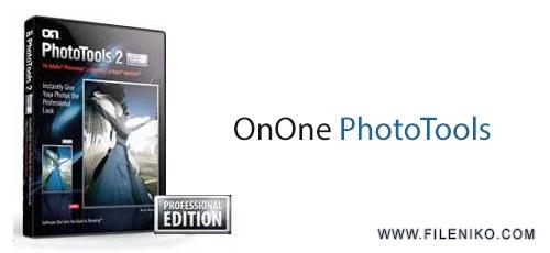 OnOne-PhotoTools