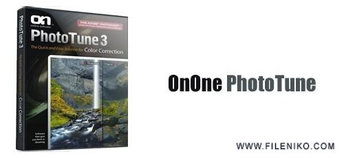 OnOne-PhotoTune