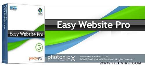 PhotonFX-Easy-Website