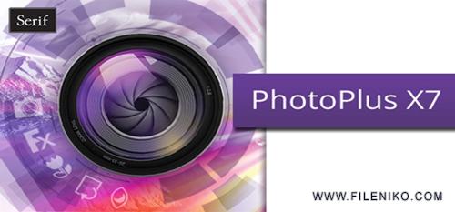 Serif-PhotoPlus-X7