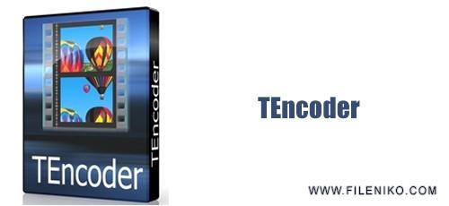 TEncoder