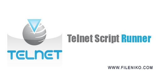 Telnet-Scripts-Runner