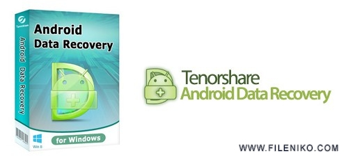 Tenorshare-Android-Data-Recovery