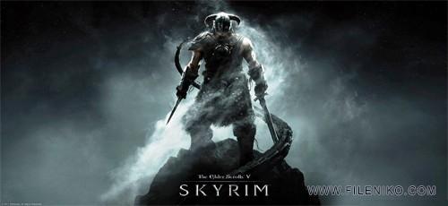دانلود بازی The Elder Scrolls V: Skyrim برای PC