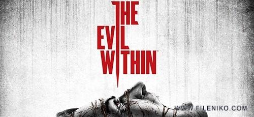 دانلود بازی The Evil Within برای PC به همراه Update