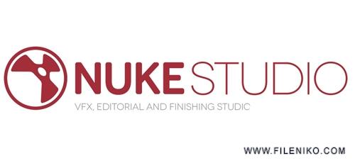 The-Foundry-Nuke-Studio
