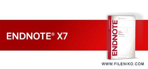 Thomson-Reuters-EndNote-X7