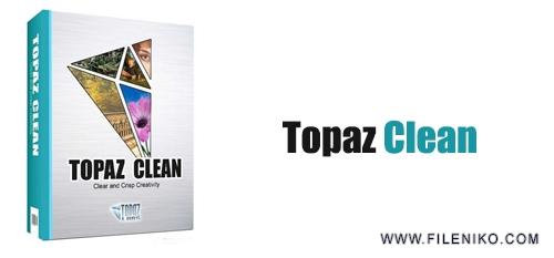 Topaz-Clean