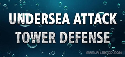 Undersea-Attack-Tower-Defense