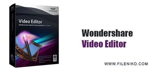 Wondershare-Video-Editor