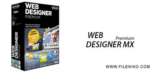 Xara-Web-Designer