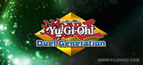Yu-Gi-Oh!-Duel-Generation