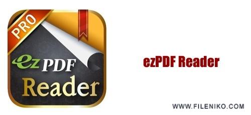 ezPDF-Reader