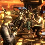 دانلود بازی Resident Evil 6 Complete Pack برای PC اکشن بازی بازی کامپیوتر ترسناک ماجرایی
