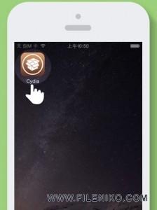 دانلود نرم افزار جیلبریک پایدار iOS 8.0 - 8.1.2 :: جیلبریک آی دیوایس ها + آموزش :: موبایل نرم افزار iOS
