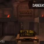 دانلود The Cave v1.2 :: بازی جذاب پلتفورمر برای iOS :: بازی iOS موبایل
