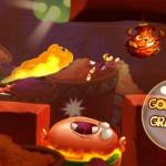 دانلود Rayman Fiesta Run v1.4.0 :: بازی جذاب Rayman Fiesta Run برای iOS :: بازی iOS موبایل