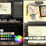 دانلود Animation Desk v3.0  :: نرم افزار ساخت انیمیشن برای iOS :: موبایل نرم افزار iOS