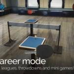 دانلود Table Tennis Touch v1.1.1009 :: بازی Table Tennis Touch برای iOS :: بازی iOS موبایل