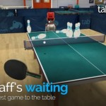 دانلود Table Tennis Touch v1.1.1009 :: بازی Table Tennis Touch برای iOS :: بازی iOS موبایل