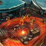 دانلود Godfire v1.2  بازی اکشن Godfire برای iOS بازی iOS موبایل