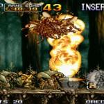 دانلود METAL SLUG 3 v1.2.4 :: بازی زیبا و کلاسیک 3 METAL SLUG برای iOS :: بازی iOS موبایل