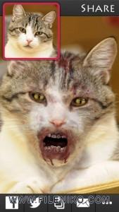 دانلود ZombieBooth 2 v1.30 :: نرم افزار تغییر چهره به زامبی برای iOS :: موبایل نرم افزار iOS