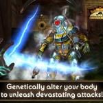 دانلود BioShock v1.3.5 :: بازی اکشن BioShock برای iOS :: بازی iOS مطالب ویژه موبایل