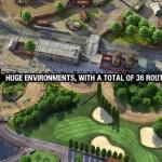دانلود Reckless Racing 3 v1.2.1  بازی ماشین سواری گرافیک اچ دی فوق العاده زیبای اندروید همراه دیتا + مود بازی اندروید مسابقه ای موبایل
