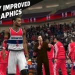 دانلود NBA 2K15 v1.0.2 :: بازی بسکتبال حرفه ای برای iOS :: بازی iOS مطالب ویژه موبایل