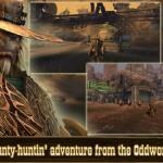 دانلود Oddworld Strangers Wrath v1.0.3  بازی زیبای Oddworld Strangers Wrath برای iOS بازی iOS موبایل