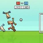 دانلود Soccer Physics v1.1 ::بازی بامزه و اعتیادآور Soccer Physics برای iOS :: بازی iOS موبایل