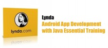 Android-App-Development-with-Java-Essential-Training